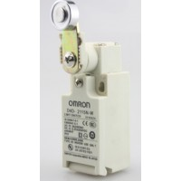 D4D-2115N-W  OMRON SWITCH