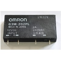 G3M-202PL-US-4 DC12  RELAY